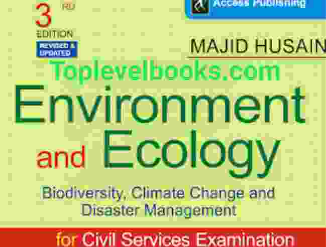 Environment & Ecology 3rd edition