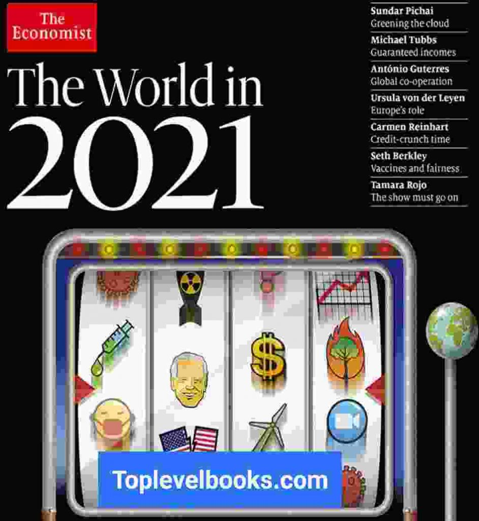 The World in 2021-The Economist