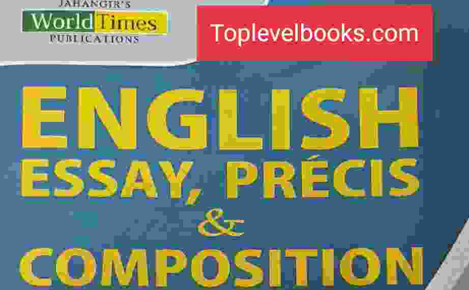 JWT World Times Essays Collections Complete PDF