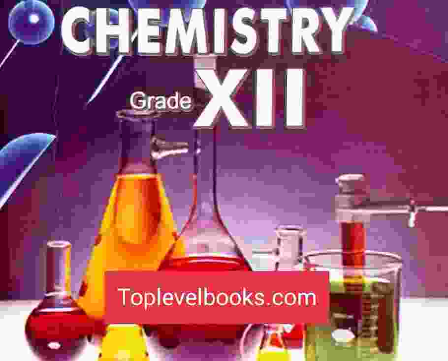 KPK Board Textbook Class 12th And 11th Chemistry PDF 2020 Edition