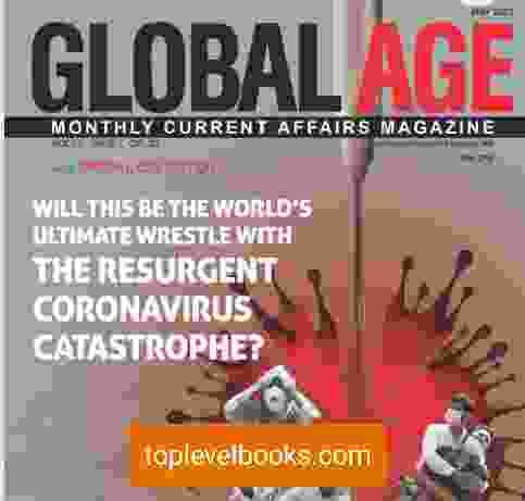 Global Age Monthly Current Affairs Magazine May 2021 PDF