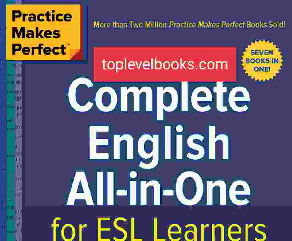 Complete English All in One By Ed Swick 7th Edition Complete PDF