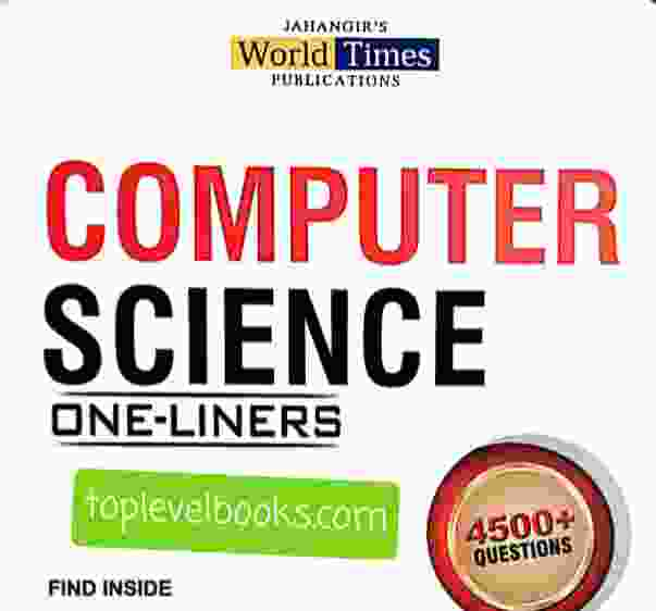 Computer Science One Liners By Jwt World Times PDF