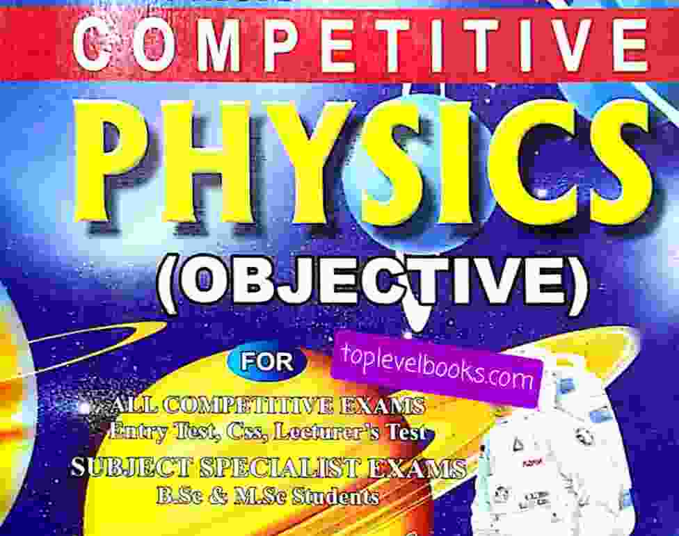 Physics MCQs Guess&Model Papers Objectives Lecturer