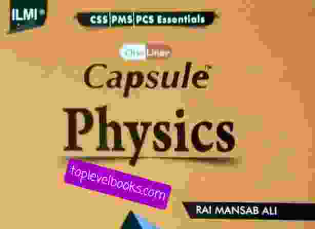 Ilmi One Liners Physics Capsule