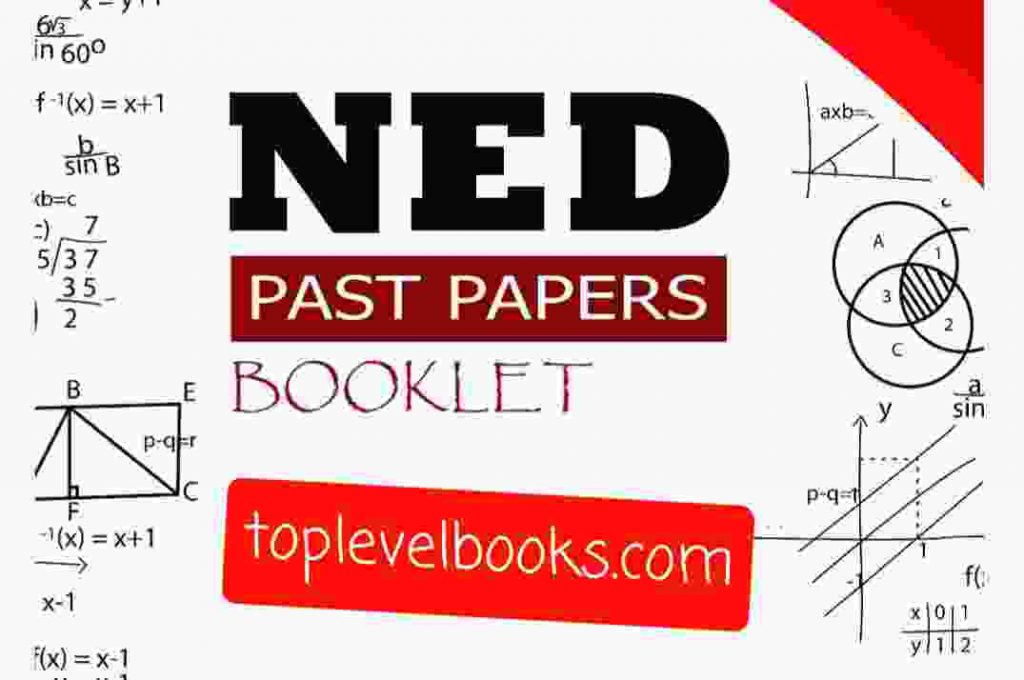 IBA GRADS NED Past Papers 2005 - 2018 Complete PDF